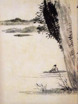 qi-baishi  Le taoïsme face à l'éthique